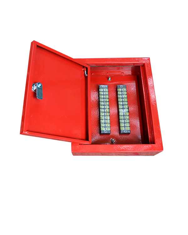 Terminal Box Fire Alarm Junction