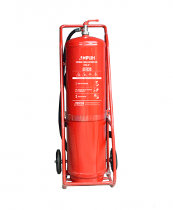 Apab Ampuh Powder Stored Pressure 100 Kg Trolley