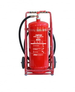 Apab Ampuh Powder Stored Pressure 25 Kg Trolley