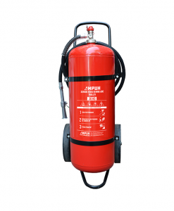 Apab Ampuh Powder Stored Pressure 30 Kg Trolley-S China