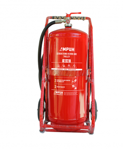 Apab Ampuh Powder Stored Pressure 50 Kg Trolley
