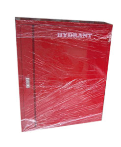 Fire Box Hydrant Type A-2 Indoor Building
