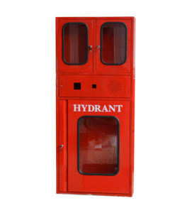 Fire Box Hydrant Type B Horizontal Kombinasi Box APAR