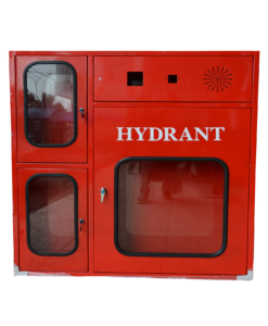 Fire Box Hydrant Type B Vertical Kombinasi Box APAR
