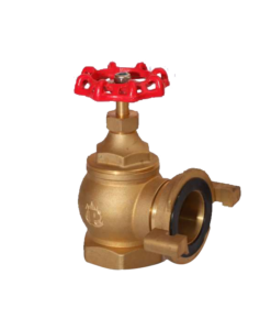 Fire Hydrant Valve 10 K 2.5 Inch
