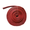 "Selang Pemadam Fire Hose NBR Rubber Synthetic Merah 1.5"" X 60 M"