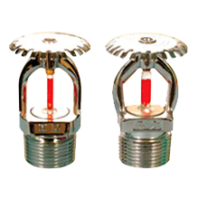 Harga Sprinkler Head Upright