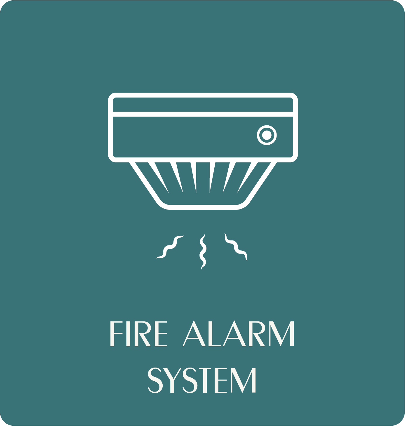 Fire Alarm Conventional System & Detector