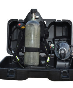ALAT PERNAFASAN SCBA SELF CONTAINED BREATHING APPARATUS HENGTAI COMPOSITE