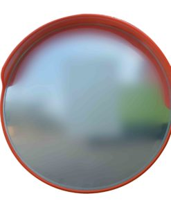 Cermin Convex Mirror Outdoor Polycarbonate 100 Cm