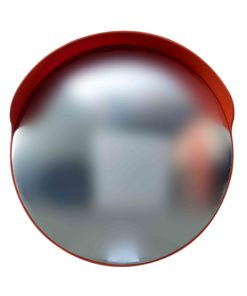 Cermin Convex Mirror Outdoor Polycarbonate 120 Cm