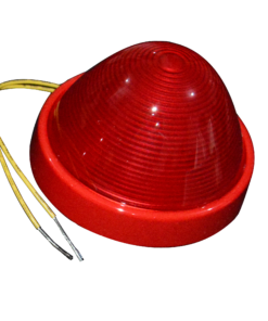 FIRE ALARM INDICATING LAMP LED (YIL-01)