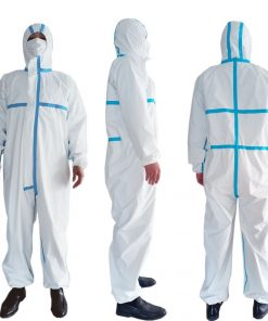 Isolation Suits For Covid 19