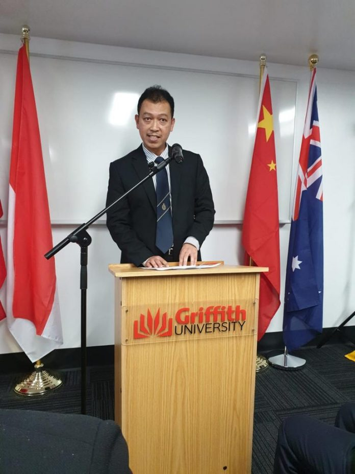 Indonesia-Australia cooperation needed to face global threats
