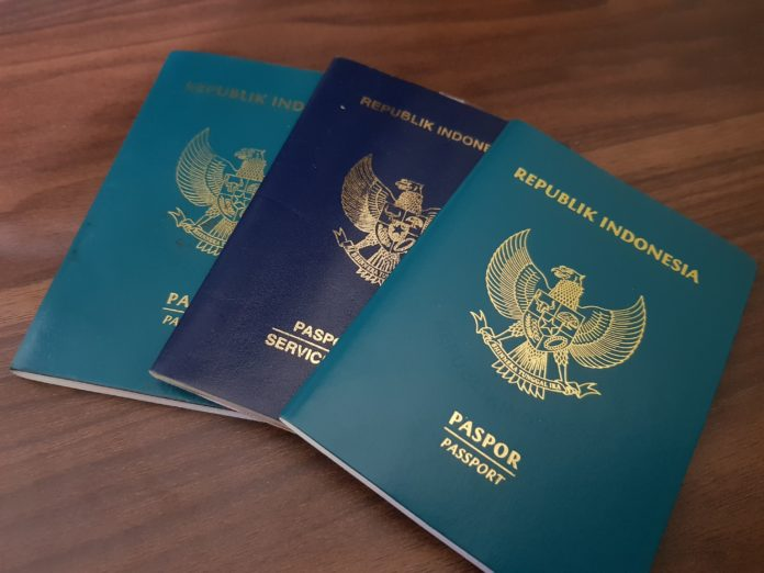 Indonesian e-passport safer with