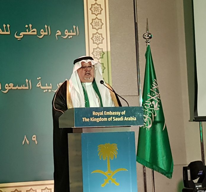 Saudis to continue enhancing ties with Indonesians