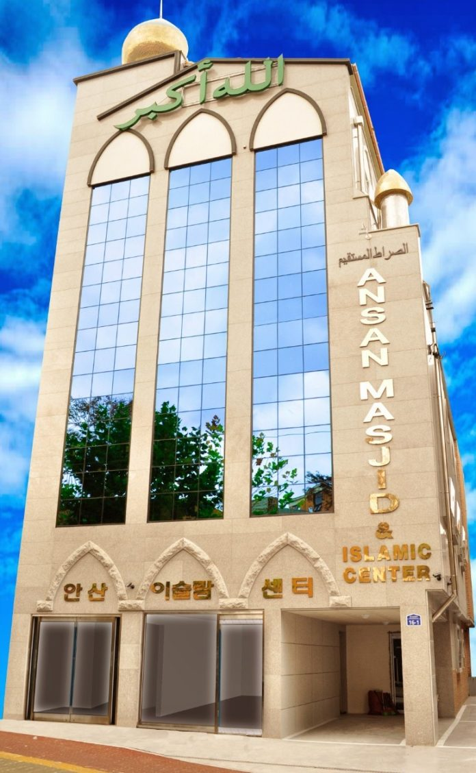 50 Indonesian mosques in South Korea built with self-finance