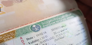 Host visa allows expatriates to invite guests to Saudi