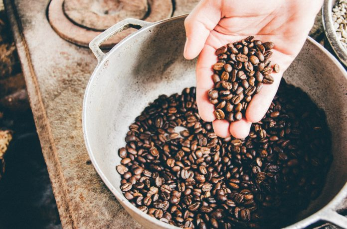 Jambi has two geographical coffee indications