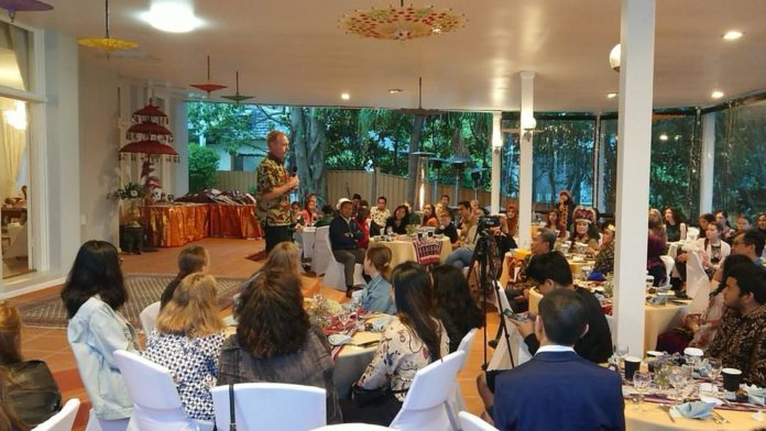 Cultural Mission deepens Australians' affection to Indonesia