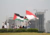 Indonesia rejects US statement on Israeli settlements in West Bank