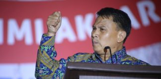 Indonesia urges world parliaments to care about occupation over Palestine