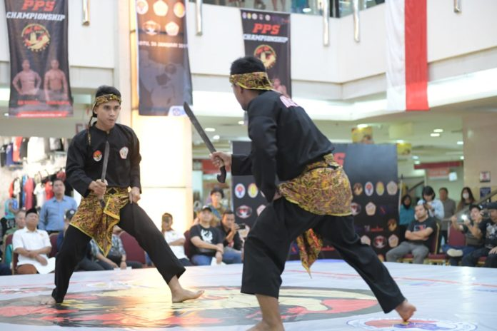 Pencak Silat becomes world's intangible cultural heritage