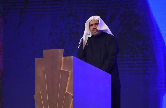 Muslim World League calls on media to present true Islam
