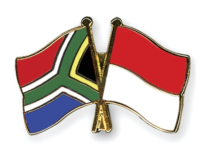 Indications show Indonesia-South Africa trade to increase in 2020