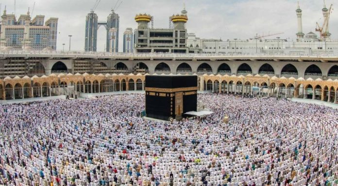 Umrah pilgrims covered by comprehensive insurance