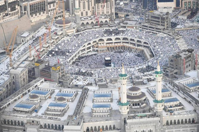 Saudi Arabia suspends entry for umrah pilgrimage over Coronavirus fears