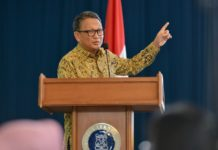 Indonesian govt to build biofuel pilot plant in Palembang, S Sumatra