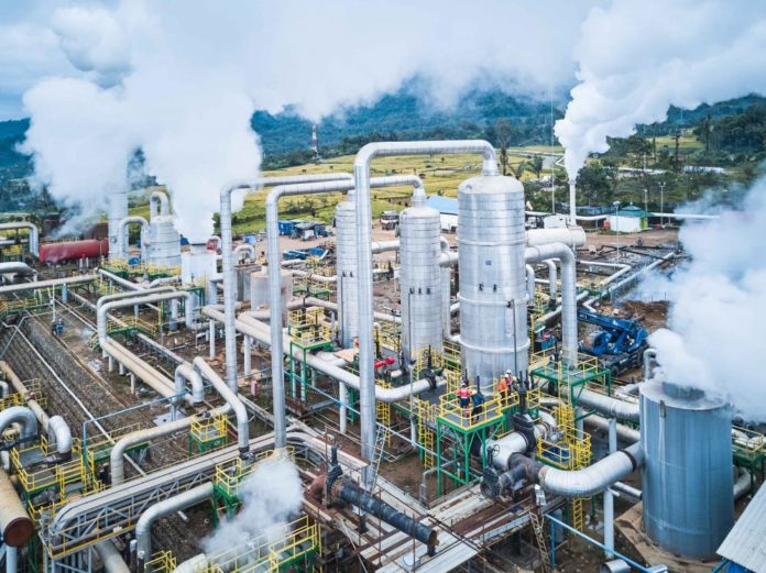 Medco drills exploration well of geothermal power plant in Indonesia's Blawan Ijen
