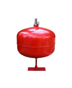 Auto Hanging Fire Extinguisher Thermatic ABC DCP Powder 5 Kg