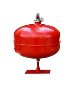 Auto Hanging Fire Extinguisher Thermatic DCP Dry Chemical Powder 8 kg