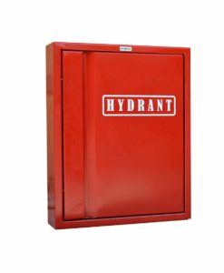 Fire Box Hydrant Type A-1 With Glass