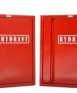 Fire Box Hydrant Type A-1 Without Glass