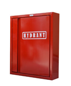 Fire Box Hydrant Type A-2 With Glass