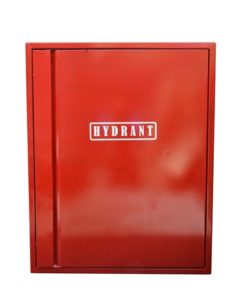 Fire Box Hydrant Type A-2 Without Glass