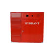 Fire Box Hydrant Type B Vertical Without Glass,