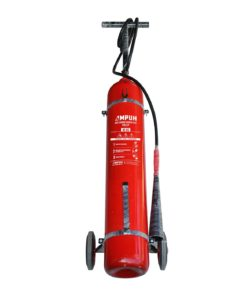 HARGA FIRE EXTINGUISHER GAS CO2 25 KG