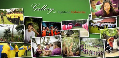 Galery photo OutBound Bogor dan OutBound di Puncak