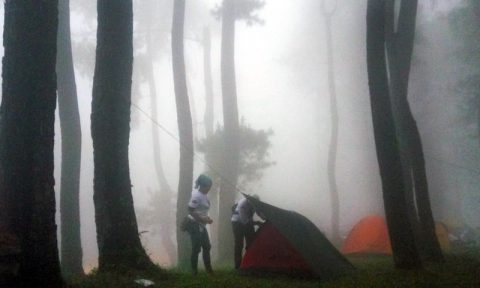 camping ground ciputri